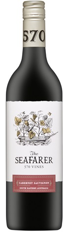 The Seafarer 570 Vines Cabernet Sauvignon