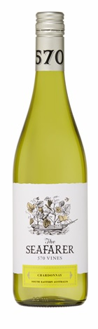The Seafarer 570 Vines Chardonnay 750mL