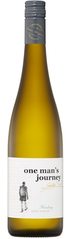 One Man's Journey Riesling 750mL