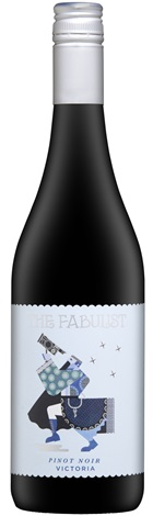 The Fabulist Pinot Noir 750mL