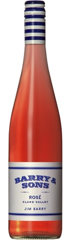 Jim Barry 'Barry & Sons' Rose 750mL