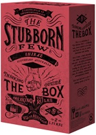 The Stubborn Few Shiraz Cask 2Lt