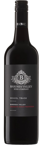 Barossa Valley Wine Co. Gravel Track GSM 750mL
