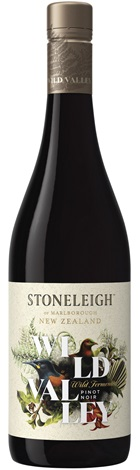 Stoneleigh Wild Valley Pinot Noir 750ml