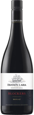 Brand's Laira Blockers Shiraz 750mL