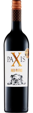 Paxis Red Blend 750mL