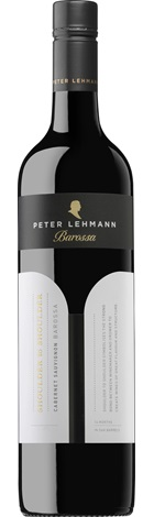 Peter Lehmann Shoulder to Shoulder Cab Sauv 750mL