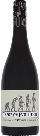 Theory of Evolution Pinot Noir 750mL