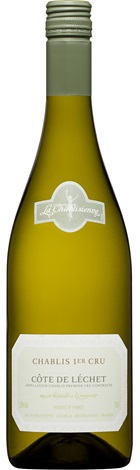 Chablisienne 1er Lechet 750mL