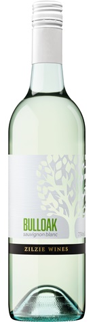 Zilzie Bulloak Sauvignon Blanc 750mL