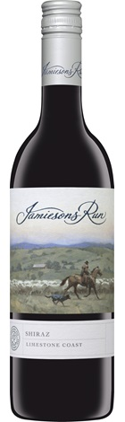 Jamiesons Run Shiraz 750mL