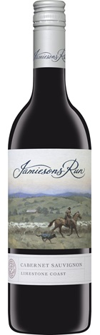 Jamiesons Run Cabernet Sauvignon 750mL