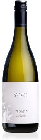 Catalina Sounds Sauvignon Blanc 750mL