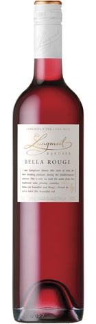 Langmeil Bella Rouge Rose 750mL