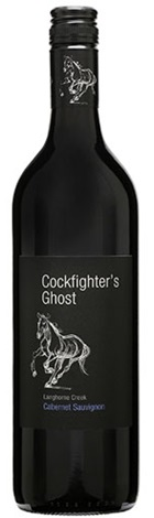 Cockfighters Ghost Cabernet Sauvignon 750mL