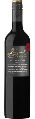 Langmeil Valley Floor Shiraz 750mL