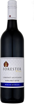 Forester Estate Cabernet Sauvignon 750mL