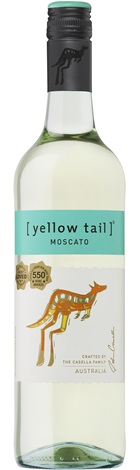 Yellow Tail Moscato 750mL
