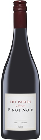 Oakridge The Parish Pinot Noir 750mL