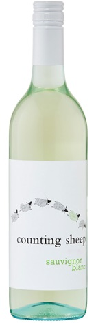 Counting Sheep Marlborough Sauv Blanc 750mL