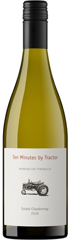 Ten Minutes By Tractor Estate Chardonnay 750ml