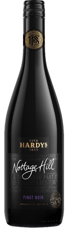 Hardys Nottage Hill Pinot Noir 750mL
