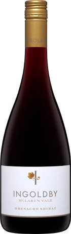 Ingoldby Grenache Shiraz 750mL