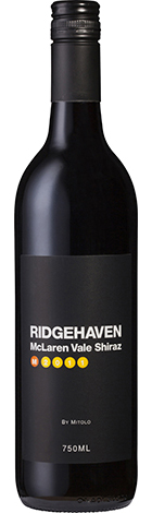 Mitolo Ridgehaven Shiraz 750mL