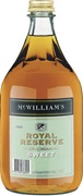 McWilliams Royal Reserve Sweet Apera Flagon 2Lt