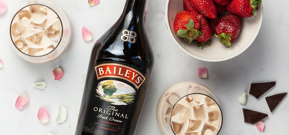 Baileys Desserts and 5 Streamed Shows to Match