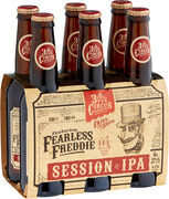 3 Pub Circus Session IPA Bottle 330mL