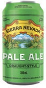 Sierra Nevada Draught Style Pale Ale Can 355ml