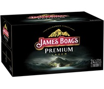 James Boags Premium Bottle 375mL