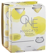 Brown Brothers Moscato One 250mL