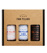 Four Pillars Gin 3X200mL Gift Pack