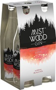Mist Wood Grapefruit & Lime Gin 320mL