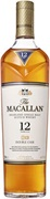 The Macallan 12YO Double Cask Scotch Whisky 700mL
