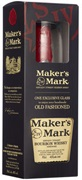 Maker's Mark 700mL Glass Pack