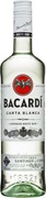 Bacardi Superior Rum 700mL