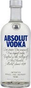 Absolut Vodka 700mL
