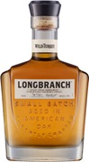 Wild Turkey Longbranch Kentucky Bourbon Whiskey 700mL