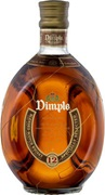 Dimple 12 Year Old Scotch Whisky 1L