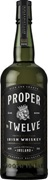 Proper No. Twelve Irish Whiskey 700mL