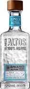 Olmeca Altos Plata Tequila 700mL
