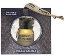 Monkey Shoulder Bauble 30mL