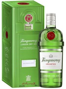 Tanqueray Gift Tin 700mL