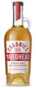 Crabbies Yardhead Single Malt Whisky