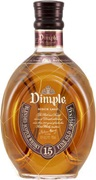 Dimple 15YO Scotch Whisky 700mL