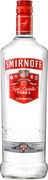 Smirnoff Red Vodka 1 Litre