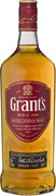 Grant's Triple Wood Scotch 1 Litre Whisky